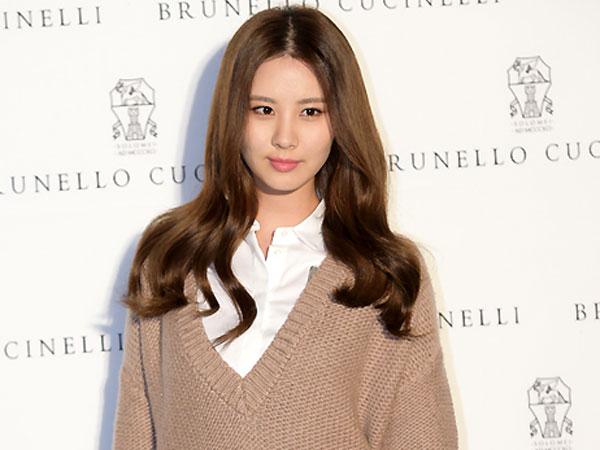 Seohyun SNSD Akan Bintangi 'Infinity Challenge' Sebagai Member S.E.S ?