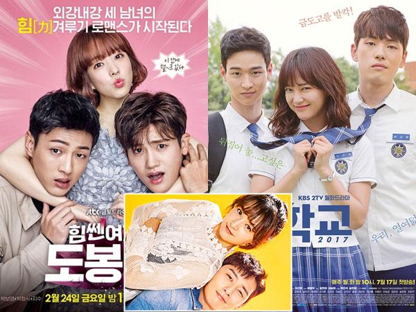 Deretan Nominasi Penghargaan Baru 'Seoul Awards' Kategori Drama Korea!