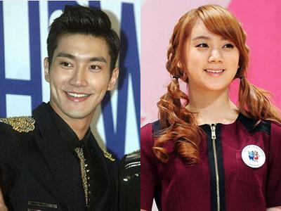 Siwon SuJu dan Hyelim Wonder Girls Akan Terlibat dalam Rekaman Album Religi