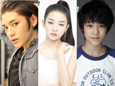 SM Entertainment Perkenalkan 3 Calon Idola Baru, 'SMROOKIES'!