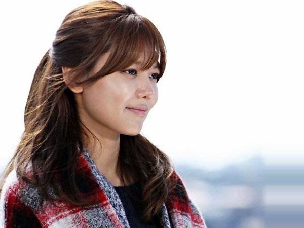 Sooyoung Tampak Emosional Jelang Episode Terakhir 'My Spring Days'