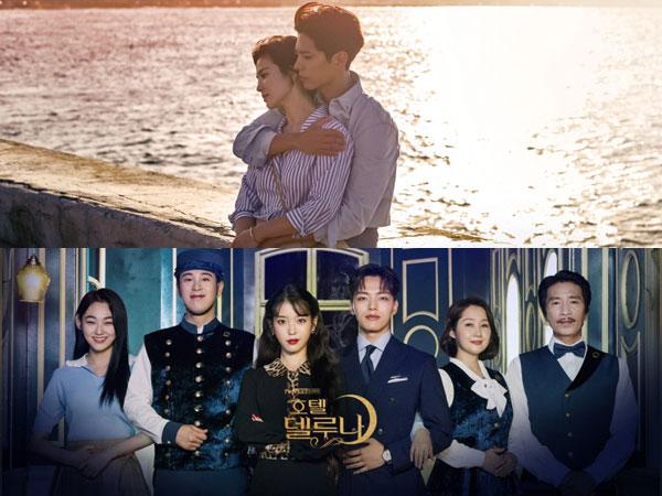 Sampai Ratusan Juta, Staf Drama 'Encounter' dan 'Hotel del Luna' Mengaku Belum Dibayar
