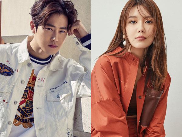Aktingnya Diakui, Suho EXO dan Sooyoung SNSD Akan Terima Penghargaan JIMFF