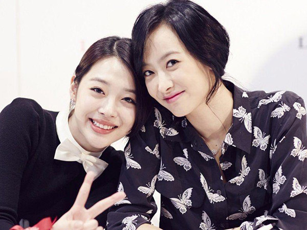 Victoria f(x) Sudah Tiba di Korea untuk Hadiri Pemakaman Sulli