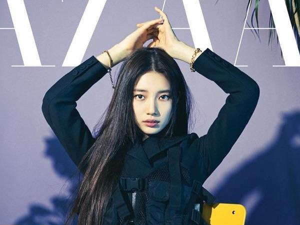 Suzy Curhat Soal Proses Menulis Lagu dan Rencana Rilis Album