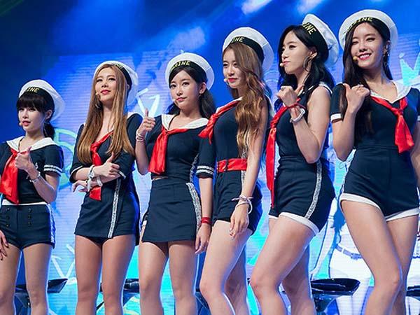 Dikabarkan Bakal Ramaikan Musim Panas, Ini Kata MBK Entertainment Tentang Comeback T-Ara