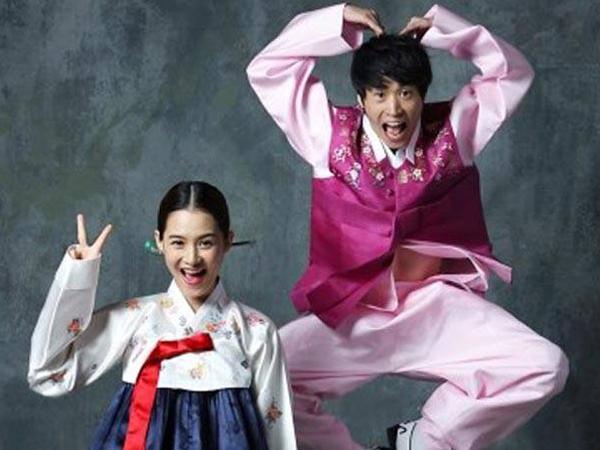 Ini Alasan Mengapa Tablo Menikahi Kang Hye Jung!