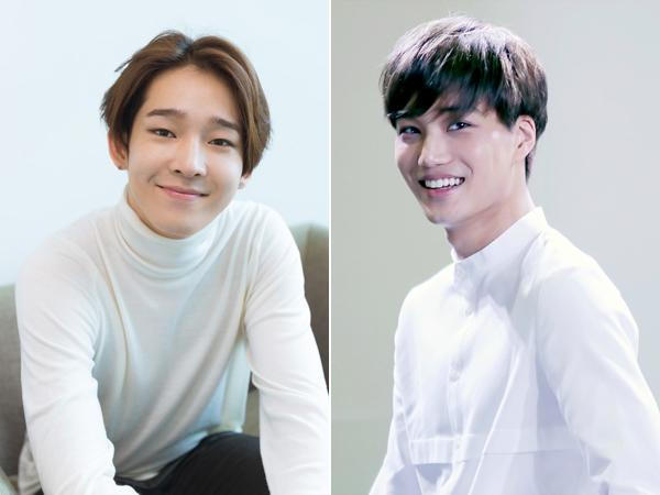 Dibilang Mirip, Banner Ulang Tahun Taehyun WINNER dari Fans Tiru Banner Fanclub Kai EXO?