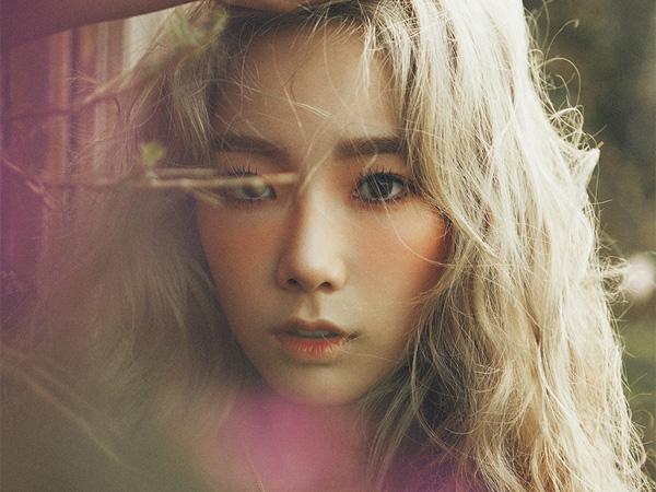 Taeyeon SNSD Ungkap Bagaimana Akhirnya Sang Kakak Jadi Kameo di MV Debut Solonya