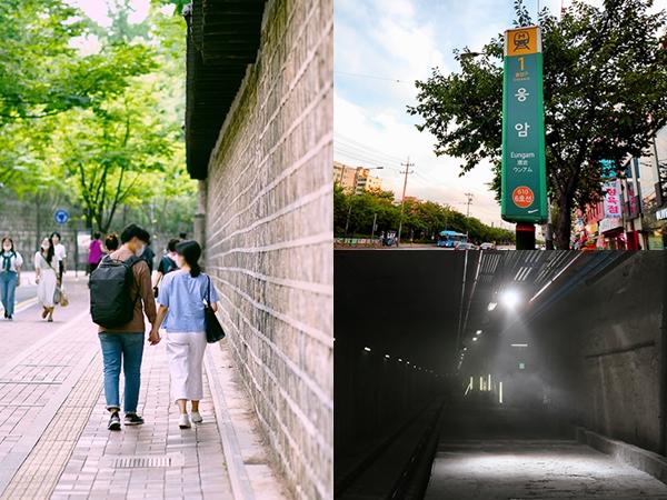 5 Tempat Wisata di Korea Selatan Ini Punya Mitos, Ada Lokasi Syuting MV EXO