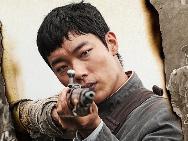Rekor Baru, Film 'The Battle: Roar to Victory' Genap Mengantongi 2 Juta Penonton!