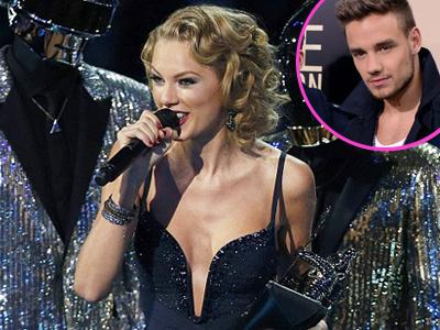 "Liam Payne Anggap Pidato VMA Taylor Swift ""Tak Perlu"""