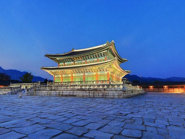 Penuh Sejarah, Harga Aula Utama Istana Gyeongbokgung Lebih Murah dari Apartemen