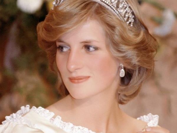 Tragis, Putri Diana Sempat Rasakan Firasat Sebelum Meninggal Akibat Kecelakaan