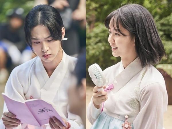 Bangun Chemistry yang Kuat, Jang Dong Yoon dan Kim So Hyun Sukses Tuai Pujian