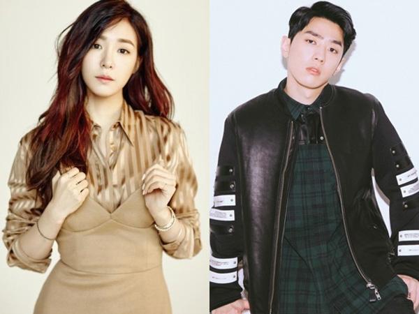 Move On dari Nichkhun 2PM, Tiffany SNSD Pacaran dengan Rapper Gray?