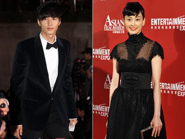 Pernikahan Rahasia Won Bin dan Lee Na Young Dapat Dukungan dari Para Fans