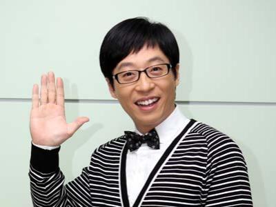 Yoo Jae Seok Jadi Seleb Paling Sulit Diwawancarai