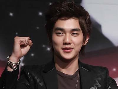Yoo Seung Ho Siap Daftar Wamil Tahun Depan