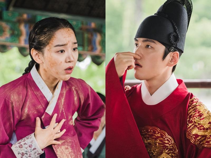 Saling Puji, Shin Hye Sun dan Kim Jung Hyun Sebut Siapa Paling Lucu di Lokasi Syuting