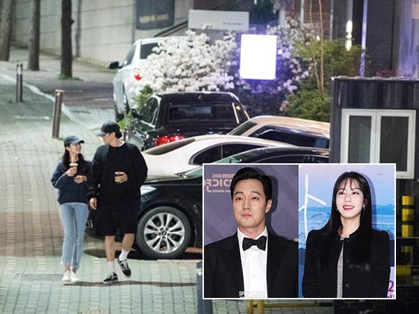 Kesaksian Teman, So Ji Sub dan Jo Eun Jung Sudah Niat Menikah dari Awal Pacaran