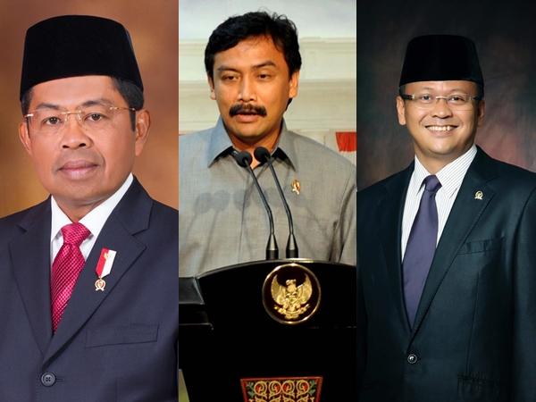 Ada 3 Menteri Tercepat yang Ditangkap KPK Termasuk Edhy Prabowo