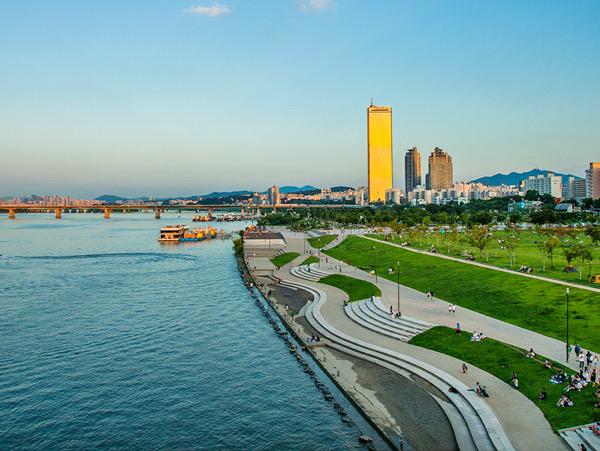 Peneliti Temukan Banyak Kandungan Obat Kuat di Air Sungai Han Korea