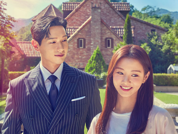 Drama KBS Young Lady and Gentleman Tembus Rating 30 Persen