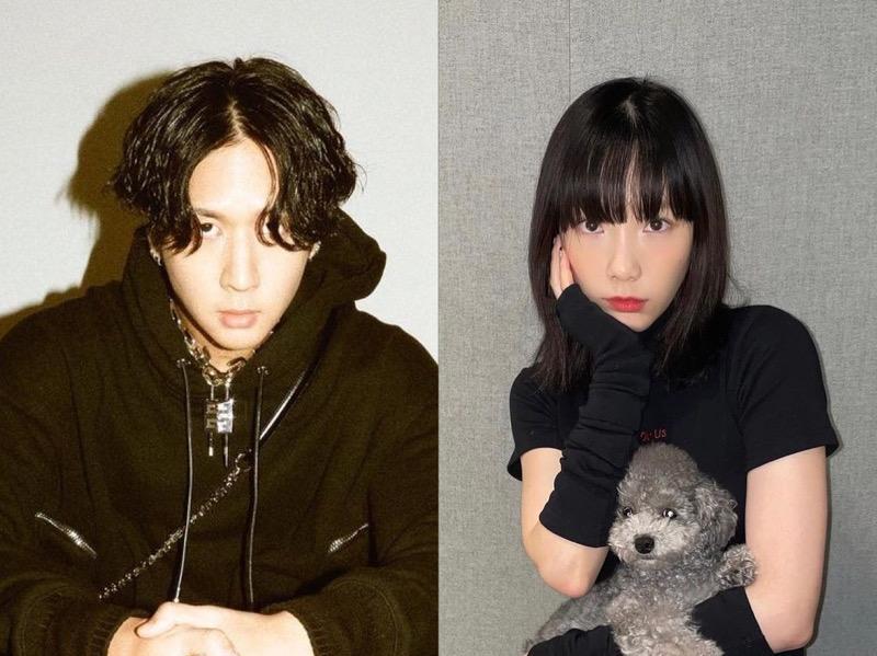 Spekulasi Fans Soal Rumor Taeyeon SNSD dan Ravi VIXX Pacaran