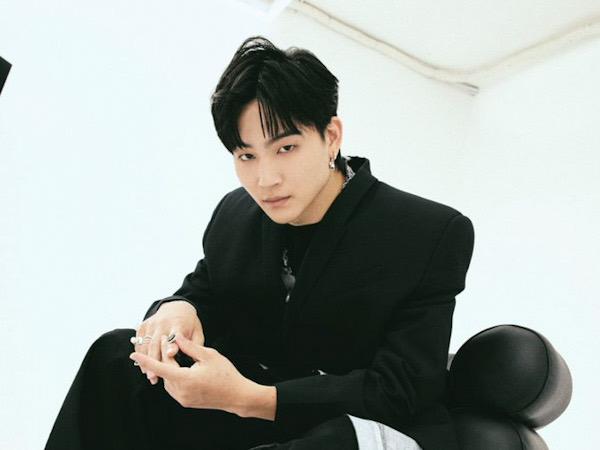 Menilik Kesuksesan Mini Album Solo Baru JAY B di iTunes