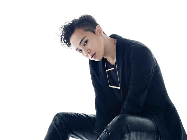 Bukan Barang Bermerek, G-Dragon Big Bang Dapat Hadiah Tak Biasa Ini dari Fans