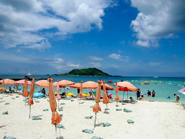 Sejumlah Lokasi Pantai Cantik Korea Selatan yang Siap Jadi Favorit Liburan Musim Panas! (Part 2)