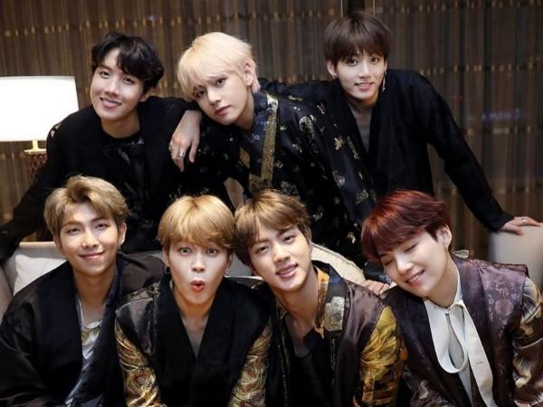 Siap Tayang di Indonesia, Catat Tanggal Beli Tiket Film Dokumenter Konser BTS 'Burn the Stage'