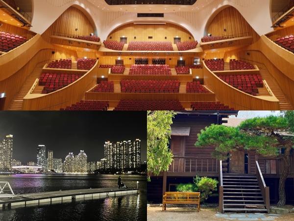 Ini 4 Lokasi Syuting Tersembunyi Drama The Penthouse: War In Life