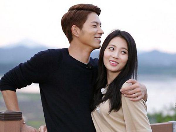 Pasangan Suami Istri Virtual Hong Jong Hyun & Yura Girl's Day Ingin Punya Momongan?