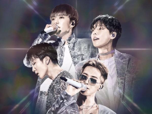 Dijual Minggu Depan, Ini Detil Harga dan Benefit Konser WINNER di Jakarta