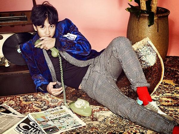 Dikabarkan akan Wamil, Lee Seung Gi Ternyata akan Comeback Sebagai Penyanyi!