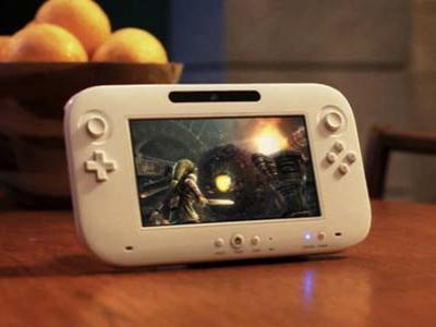 Dianggap Lelet, Wii U Segera Diupdate