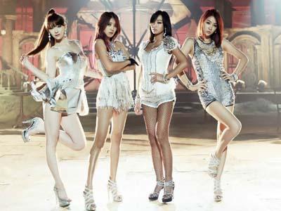 SISTAR Adalah 'Penyelamat' Para Grup Idola Wanita?
