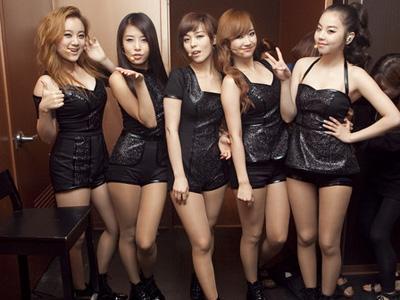 Selesai Bulan Madu, Sunye Akan Kembali Tampil Bersama Wonder Girls?