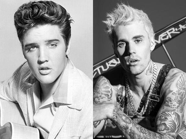 Pecahkan Rekor Elvis Prelsey, Justin Bieber Raih Pencapaian Ini