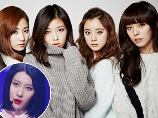 Rumor Wonder Girls Comeback Bersama Sunmi Kembali Muncul, Apa Tanggapan JYP Kali Ini?