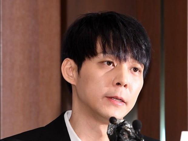 Polisi Geledah Rumah Park Yoochun Usai Temukan Jejak Penggunaan Narkoba