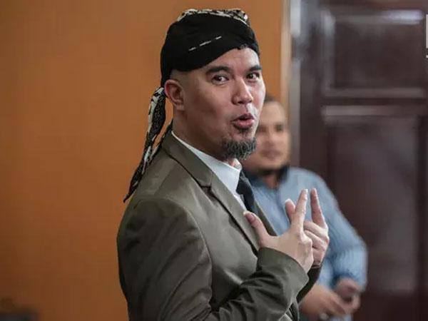 Simpang Siur Ahmad Dhani Bebas Hari Ini Atau Desember Nanti, Akan Langsung Maju Pilkada?