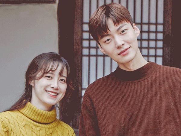 Sedang Bintangi Drama 'People with Flaws', Pihak MBC Buka Suara Terkait Perceraian Ahn Jae Hyun dan Goo Hye Sun