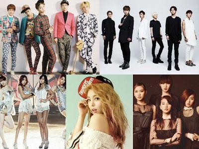 Para Idola K-Pop Ini Dianggap Mampu Tembus Pasar Amerika oleh Rolling Stone (Part 2)
