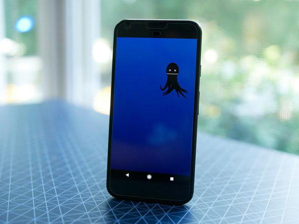 Ada Gurita di Versi Beta, 'Octopus' Bakal Jadi Nama Android O?