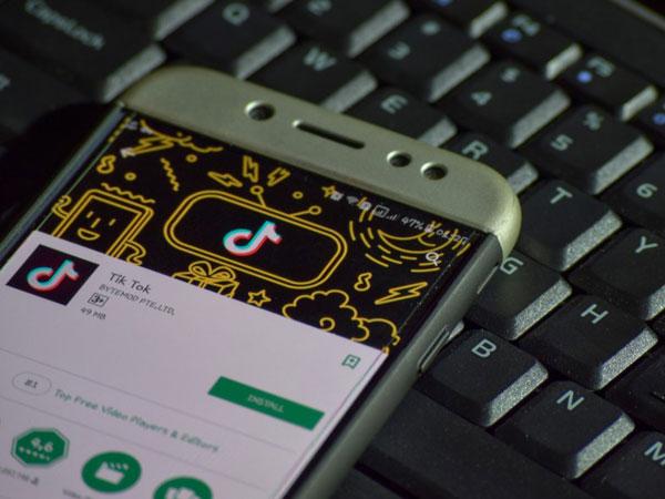 Dianggap Tidak Mendidik, Kominfo Resmi Blokir Aplikasi Tik Tok di Indonesia