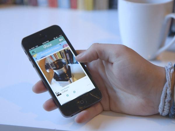Ditutup Twitter, Aplikasi Video Singkat 'Vine' Akan Berubah Jadi 'Vine Camera'