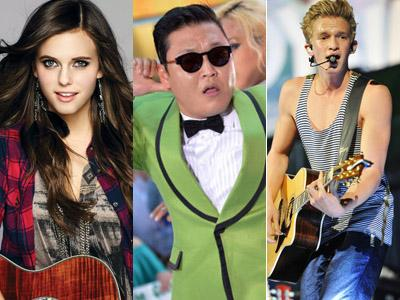 Inilah 8 Musisi yang Sukses Melejit Lewat YouTube